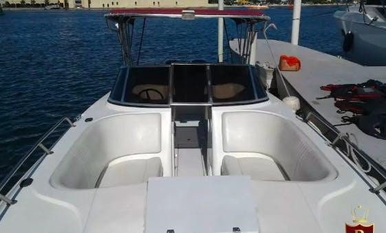 """""""Wendy"""" 38 Ft Speedboat"""