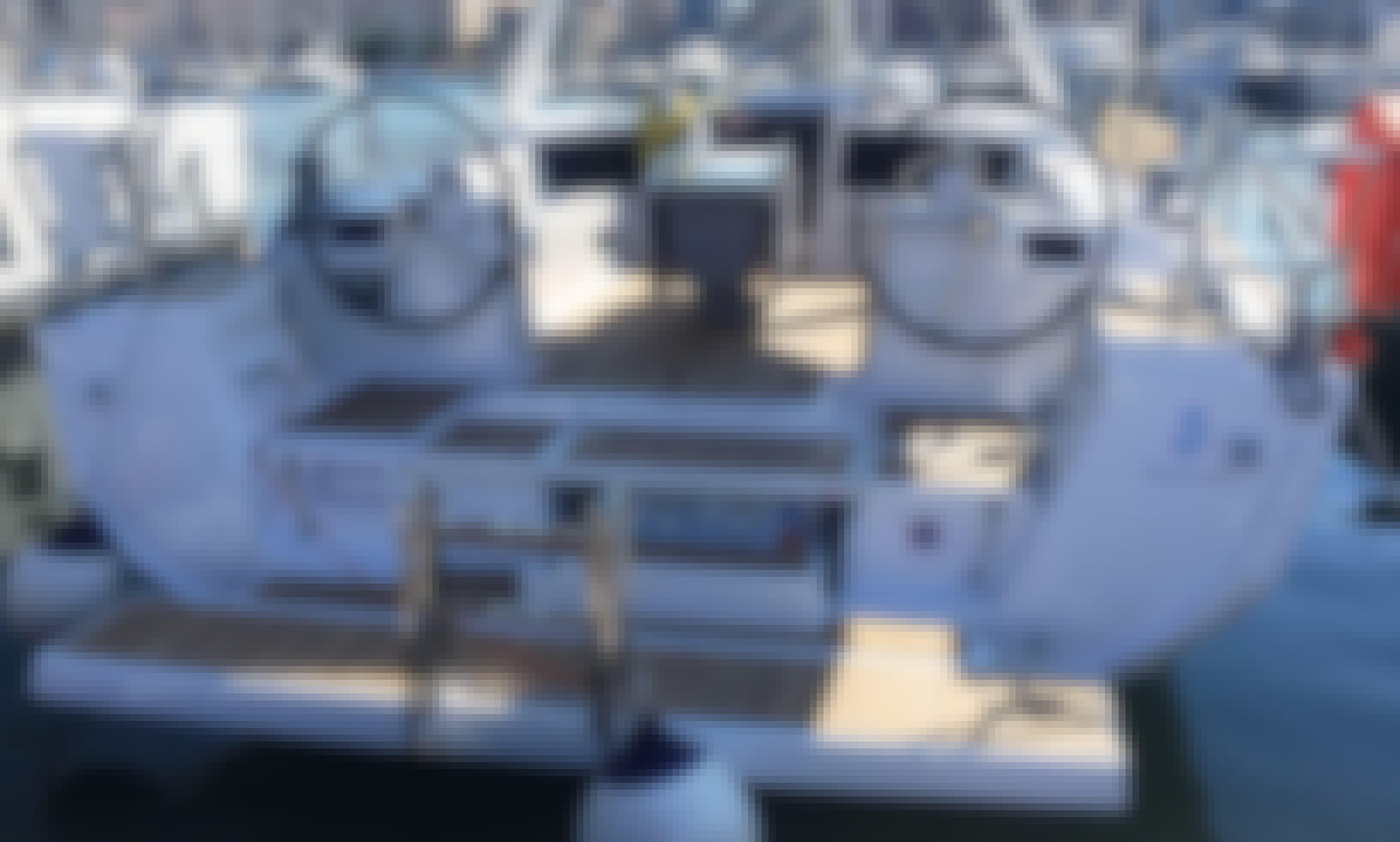 "48ft Oceanis ""Mars Planet"" Cruising Monohull Charter in Palermo, Sicilia"