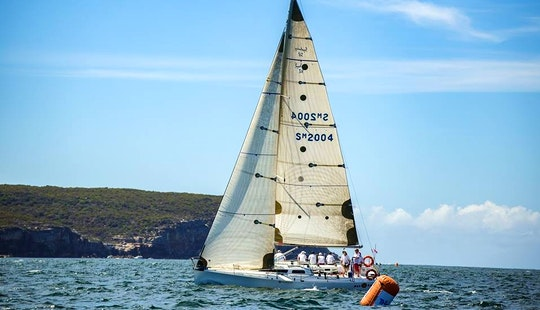 Affordable Sailing Lessons In Church Point, Australia