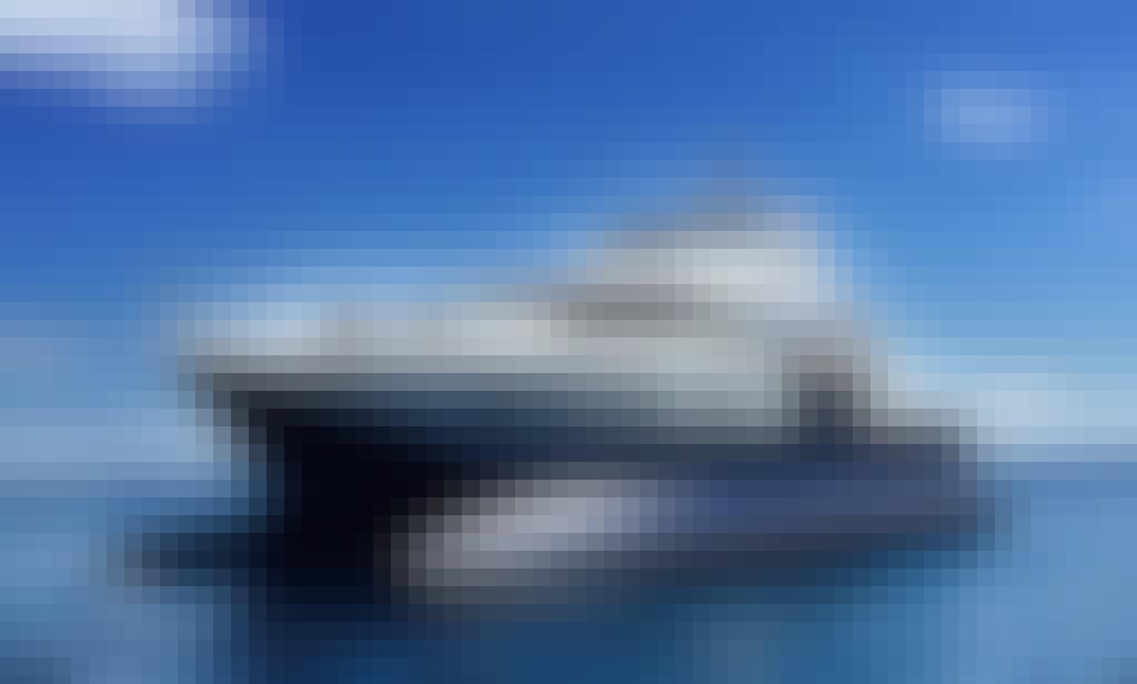 Charter the yacht of your dreams 72' Haruku in Nusapenida, Bali