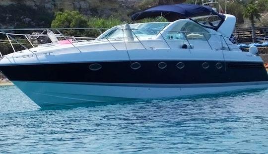 Motor Yacht In Hamrun