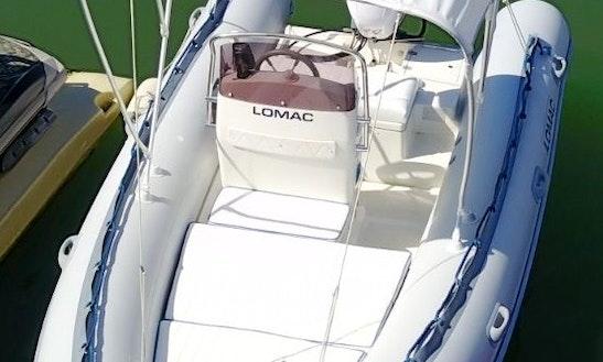 Boat Rental In La Spezia