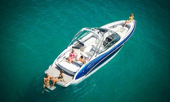 Cruising In Puerto Aventuras