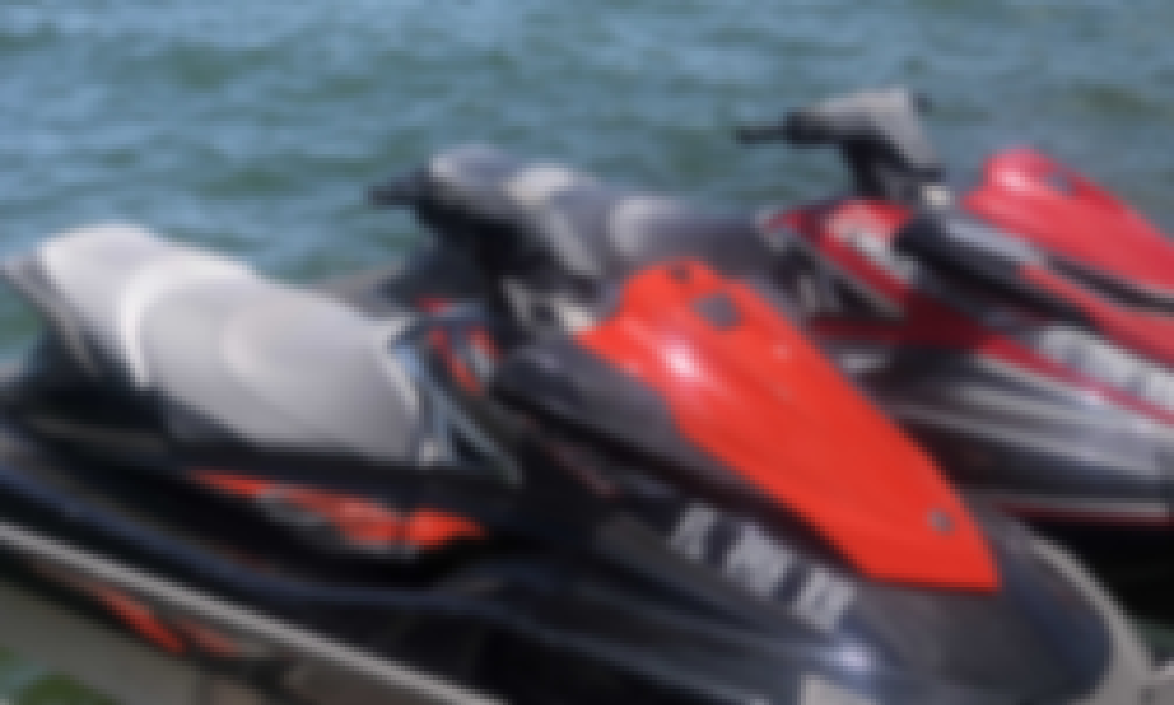 2 person Jet Ski Rental in North Miami for $99/hour