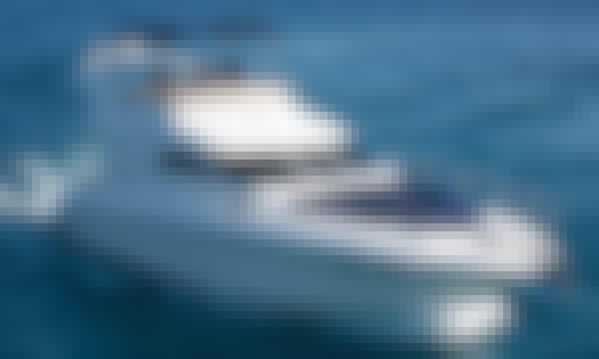 42' Sea Ray Sedan
