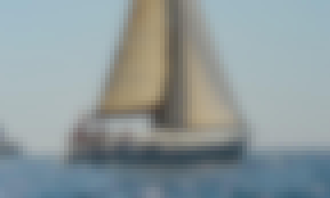 Sail Boat Tours in Barcelona, Spain