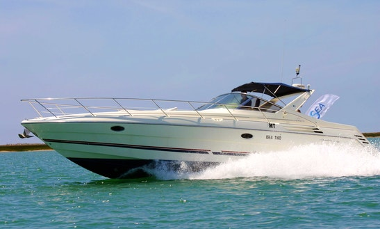 Motor Yacht Private Boat Tours In Algarve, Portugal