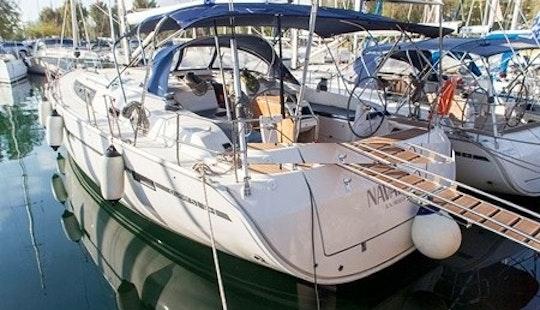 Amazing Navarino Bavaria Cruiser Available For Charter In Lavrio, Greece