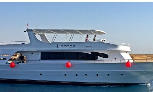 Snorkeling Boat Trip in Red Sea Governorate