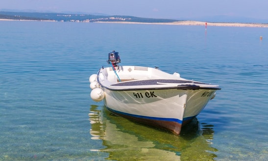 Dinghy Rental In Crikvenica