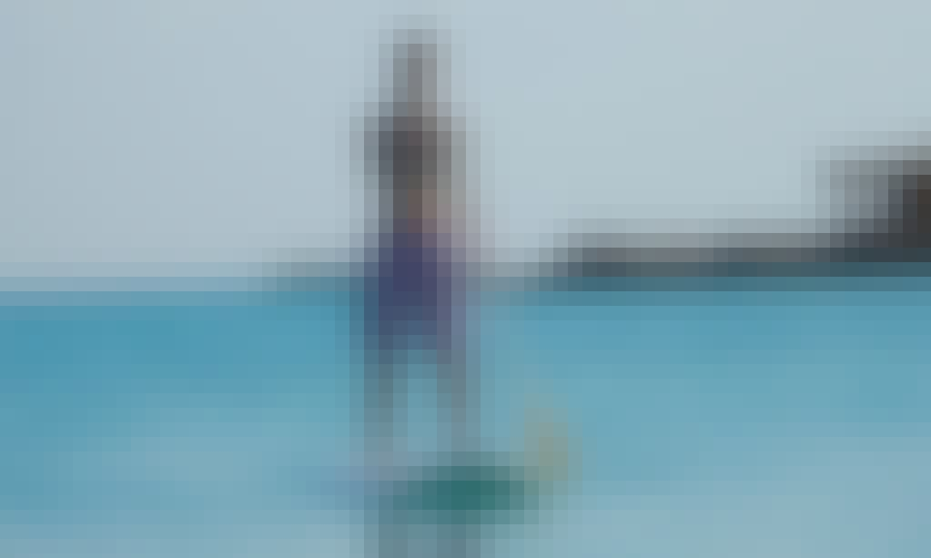 Amazing Stand Up Paddleboard Rental in Red Sea Governorate, Egypt