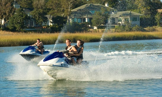 Jet Ski Rental In Wrightsville Beach