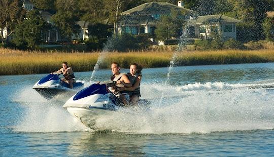 Jet Ski Rental In Wrightsville Beach