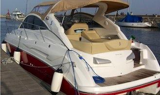 Motor Yacht in Empuriabrava, Spain