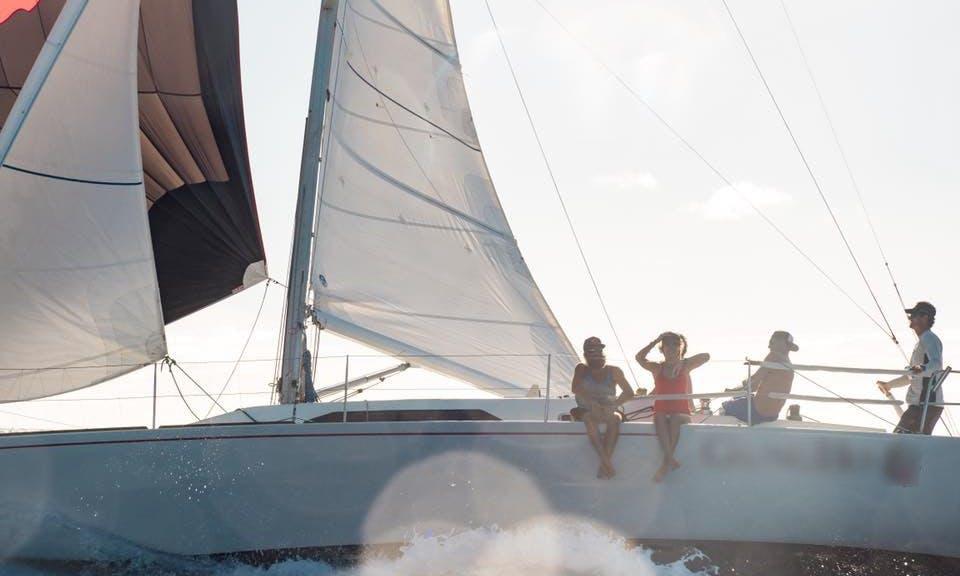Sailing Expeditions in Lahaina, Hawaii