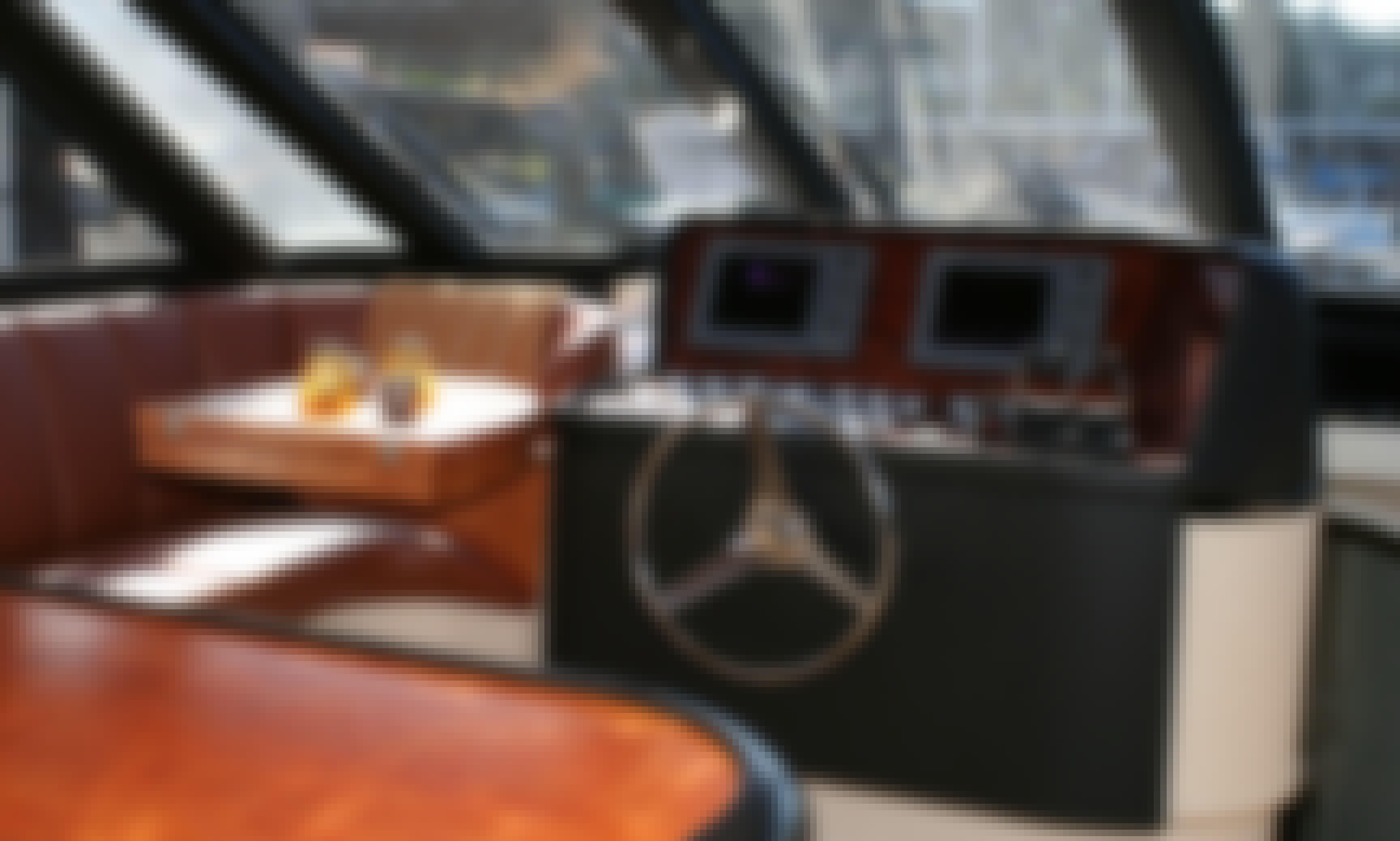 Custom Yacht Charter in Kirkland