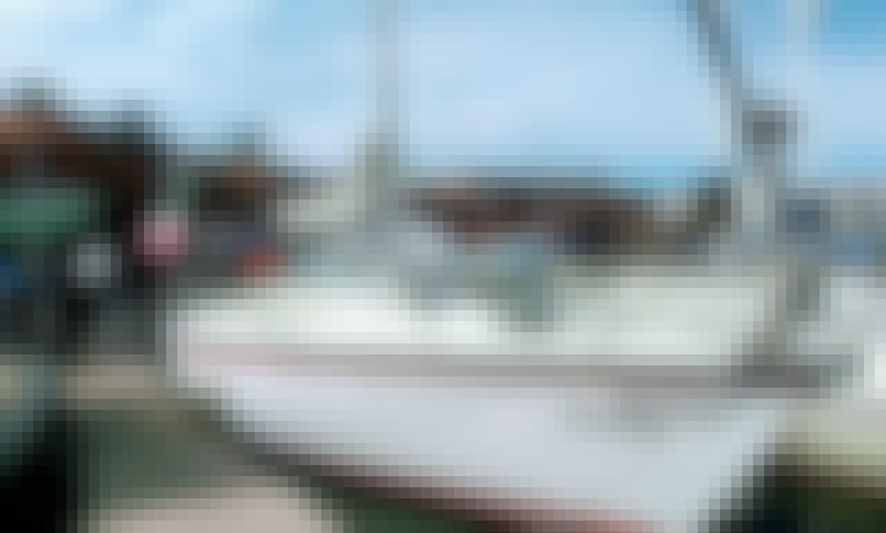 Cruising Monohull rental in Puerto Vallarta
