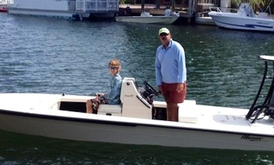 Enjoy Fishing In Islamorada, Florida With Captain Tim