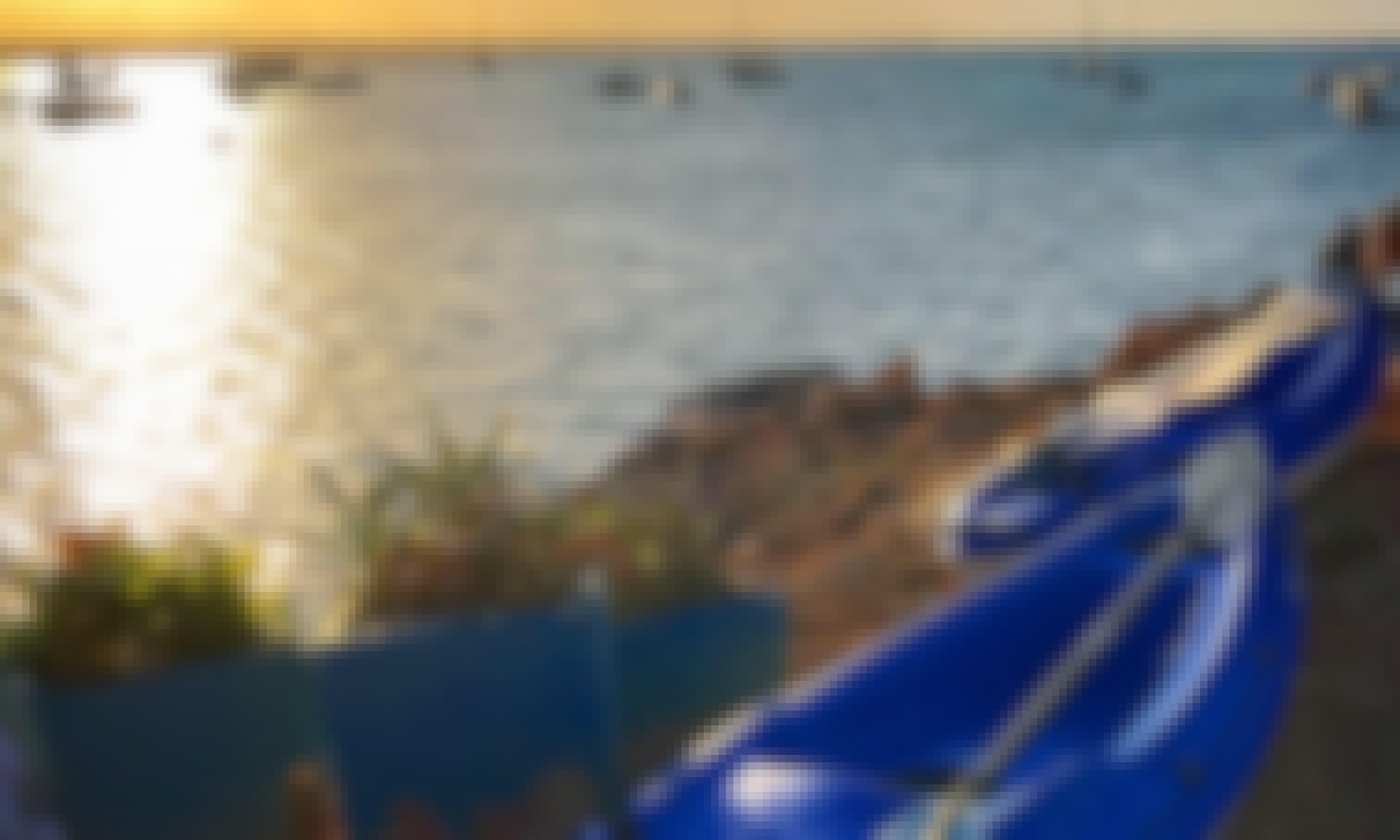 Kayak in Dar es Salaam