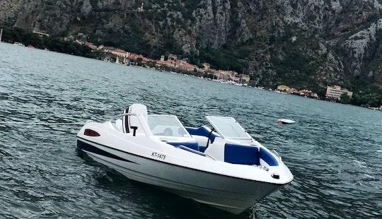 Capri Rental In Kotor, Montenegro