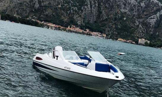 Capri Rental In Kotor
