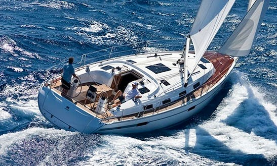Have An Amazing Time In Cartagena, Colombia On Bavaria 51 Cruising Monohull