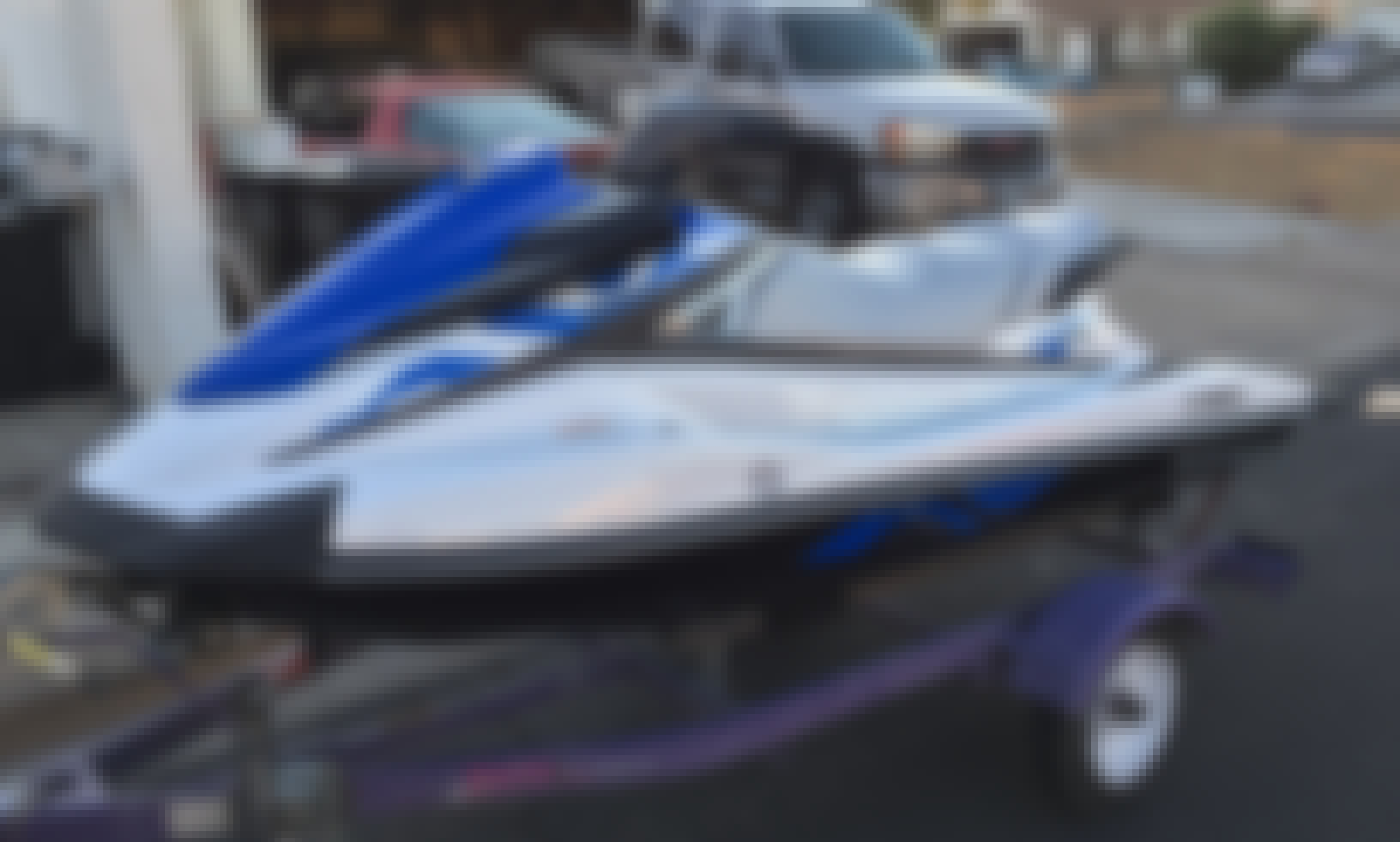 Well Maintained Yamaha VX 100 Wave Runner for Rent in Henderson
