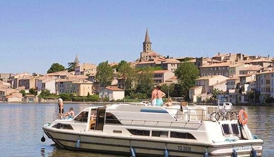 The Delicacies Of Brittany Cruise Aboard The 5 Cabin Canal Boat In France