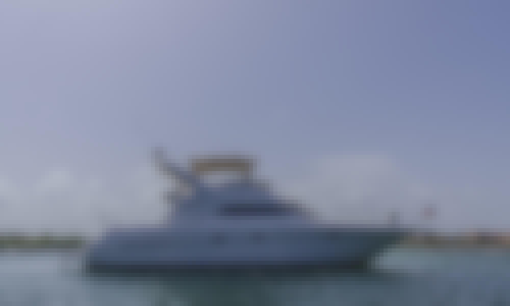 51' Sea Ray All Inclusive Charter