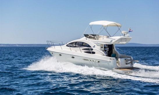 Motor Yacht Rental In Nessebur