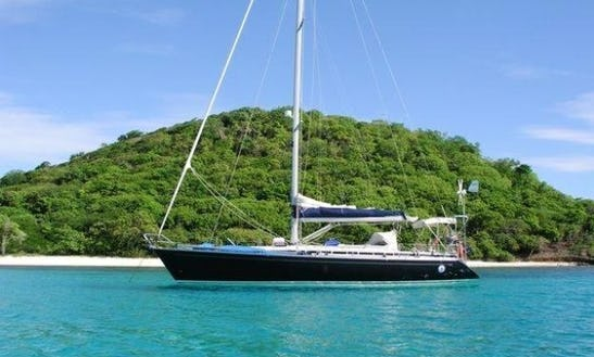 Amazing Cruising Monohull Perfect For 9 Pax Available For Charter In Haifa, Israel
