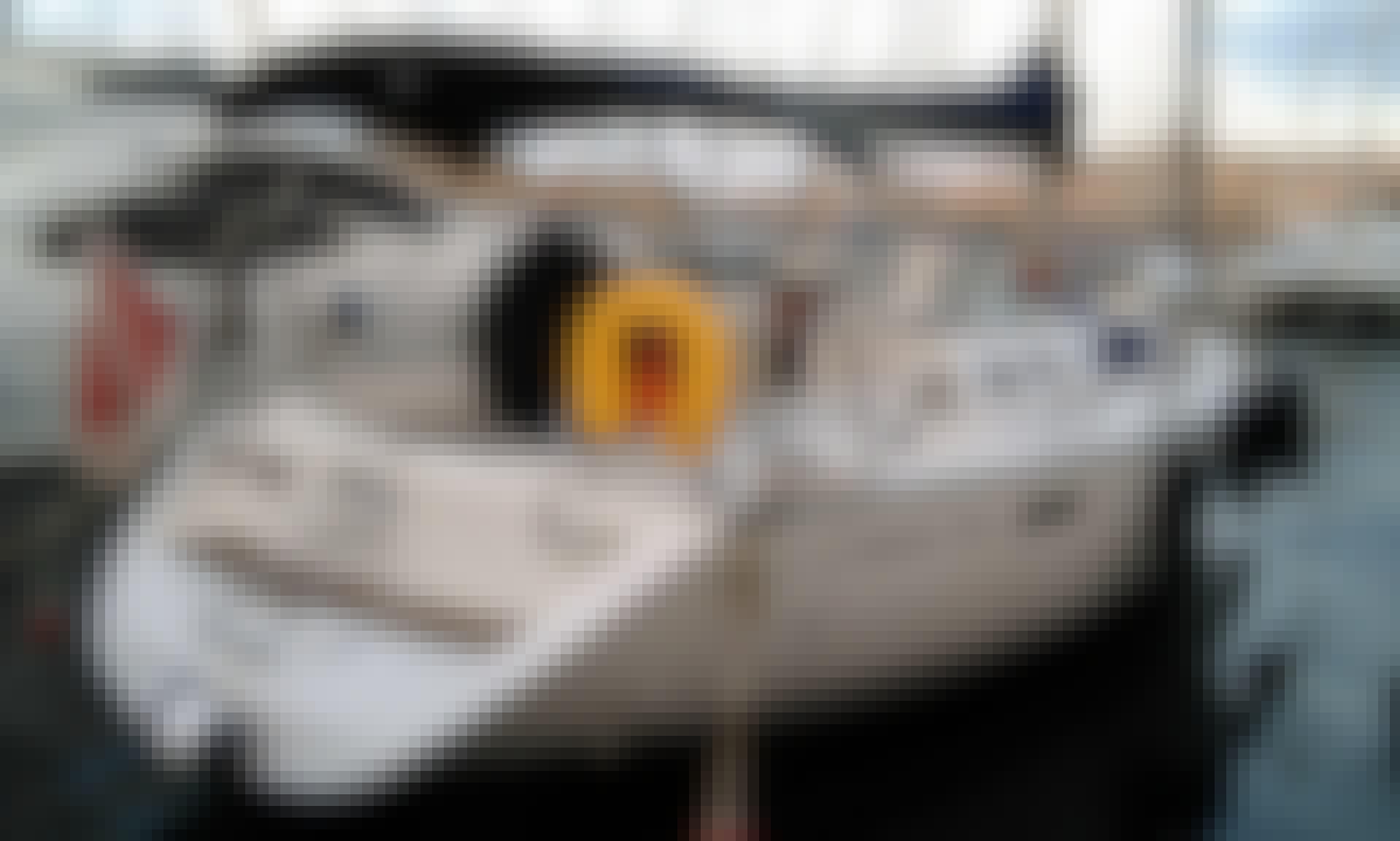 Beneteau Oceanis 390 Cruising Monohull Charter for 6 People in Ta' Xbiex, Malta