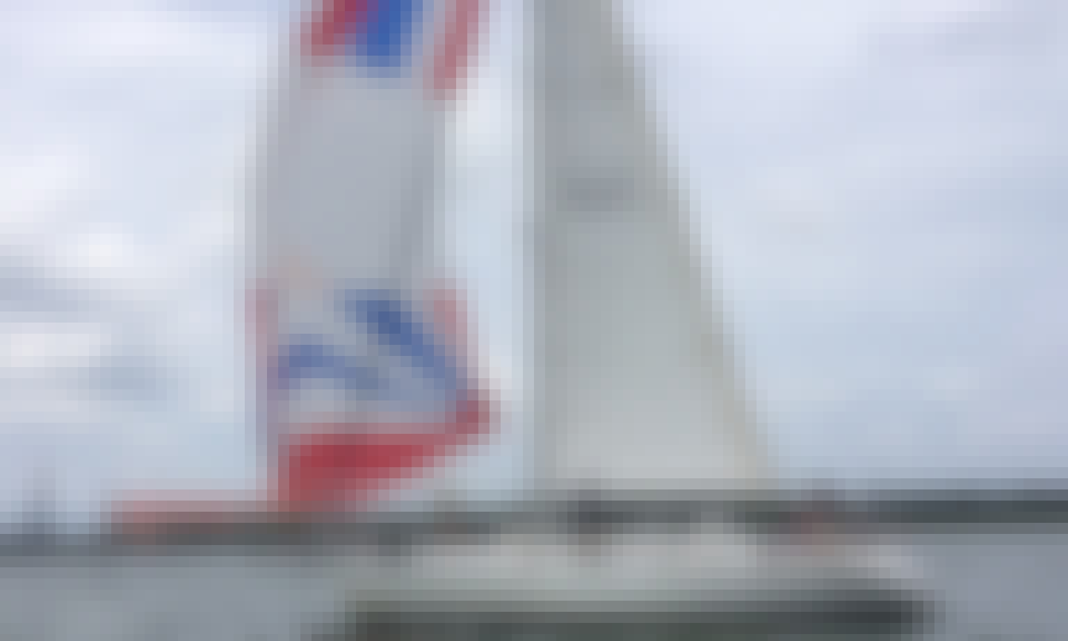 Private Sailing Yacht tours in Charleston