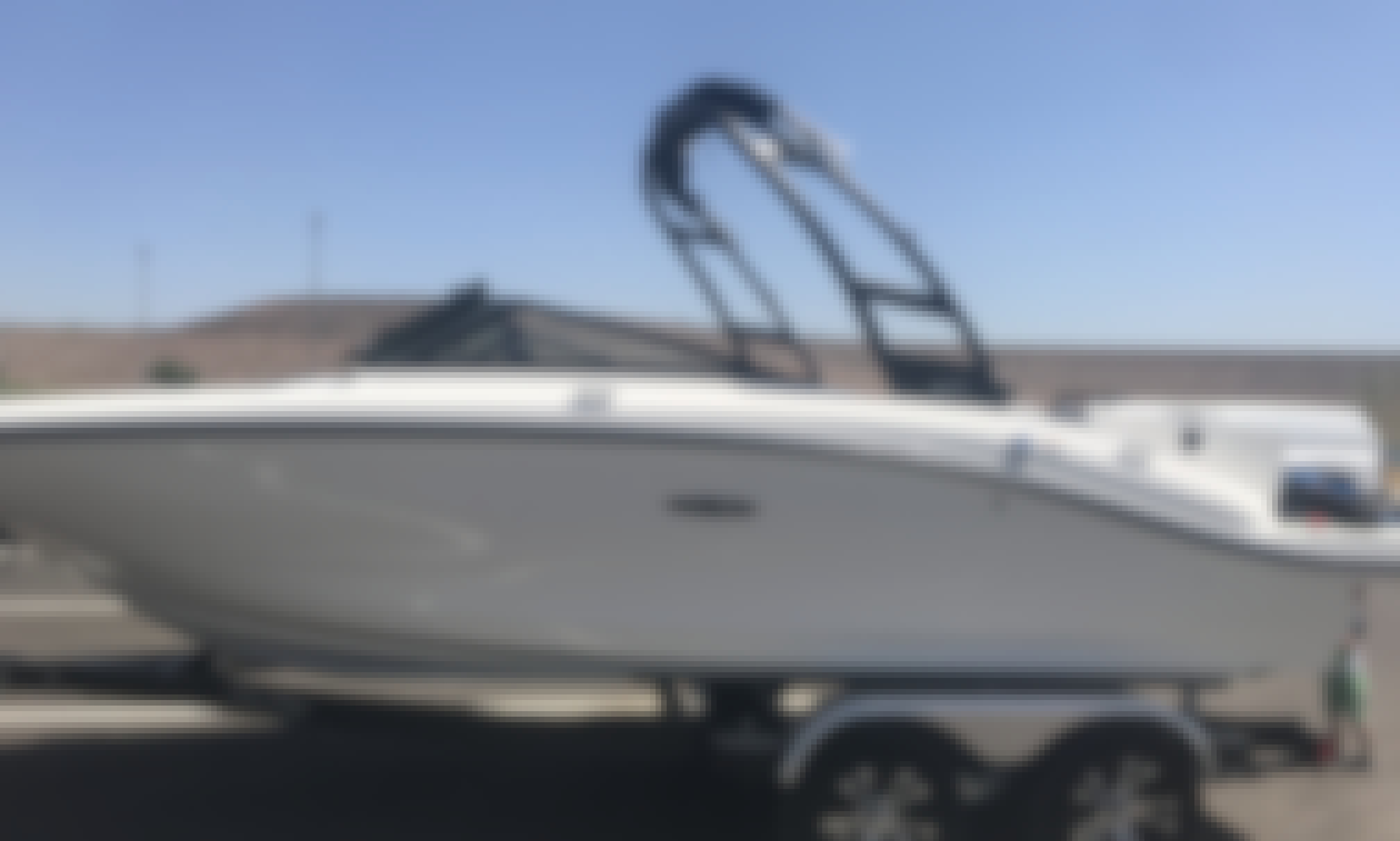 All Inclusive 2018 Sea Ray SPX 190 on Chatfield Lake