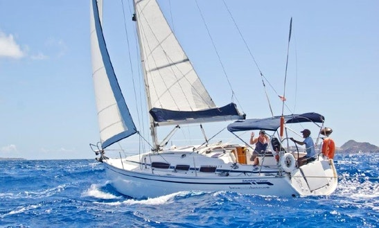 Have An Amazing Time In Varna, Bulgaria On 31' Bavaria Cruising Monohull