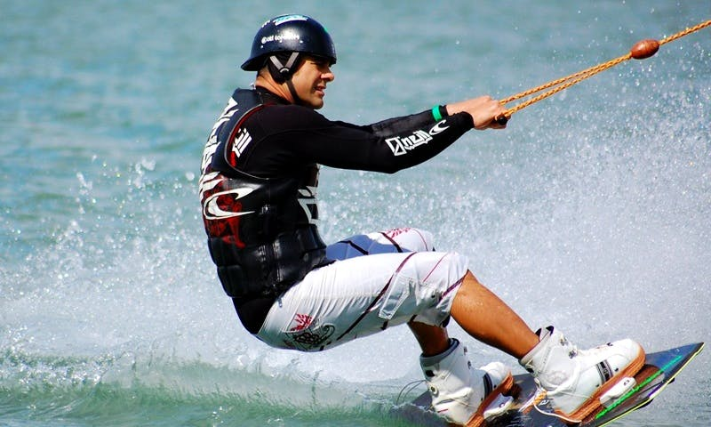 Wakeboarding & Kneeboarding available in Fuengirola, Spain