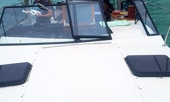 Passenger Boat Rental In Chicago