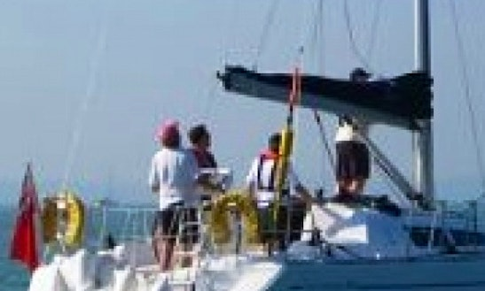 Sun Odyssey 36i - Asterix Charter In Pisa, Italy!
