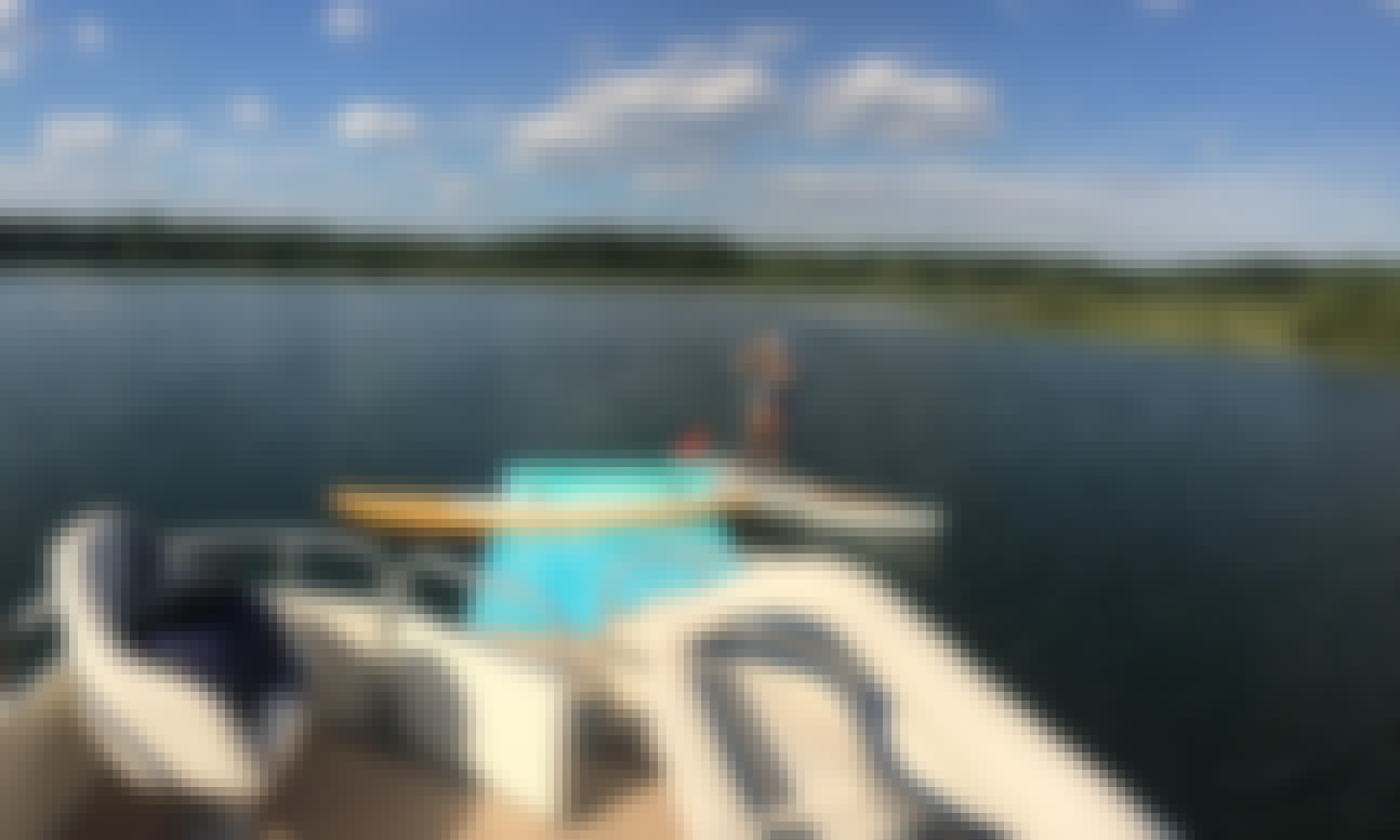 Pontoon rental - We deliver to your dock at area lakes in SW Michigan Gull lake