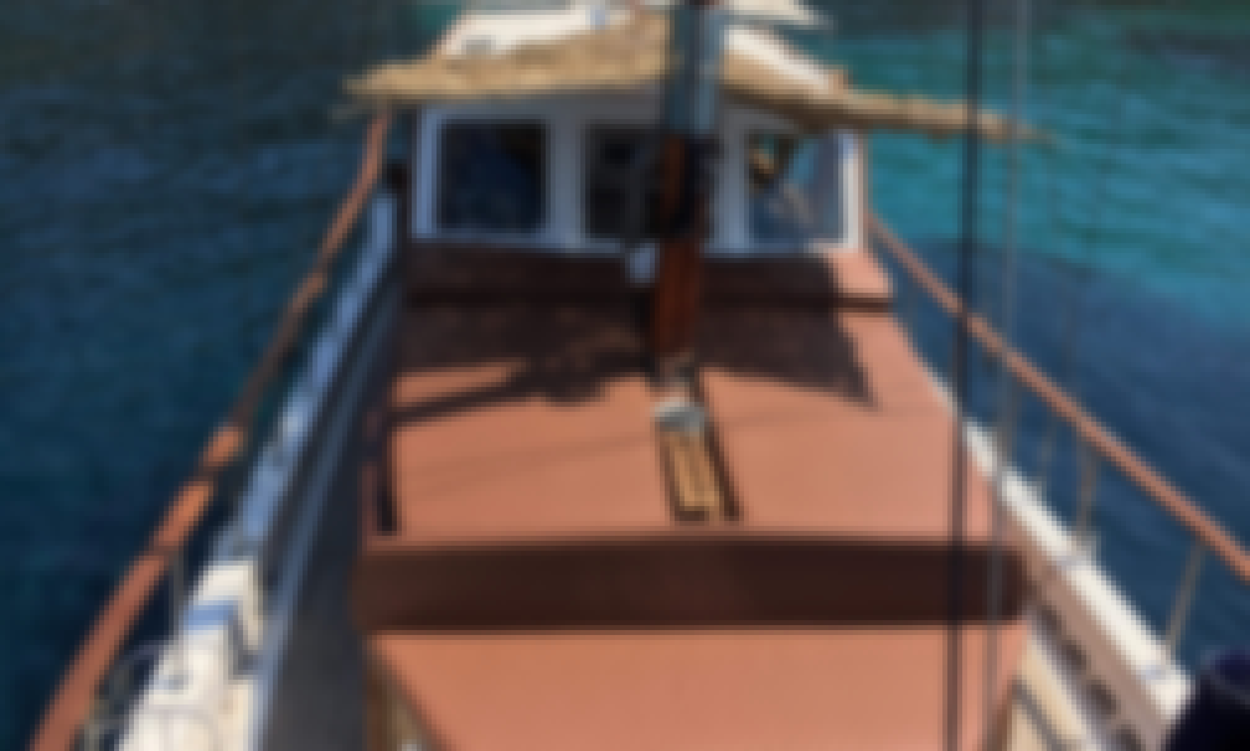 Dinner Cruise in Athenian Riviera