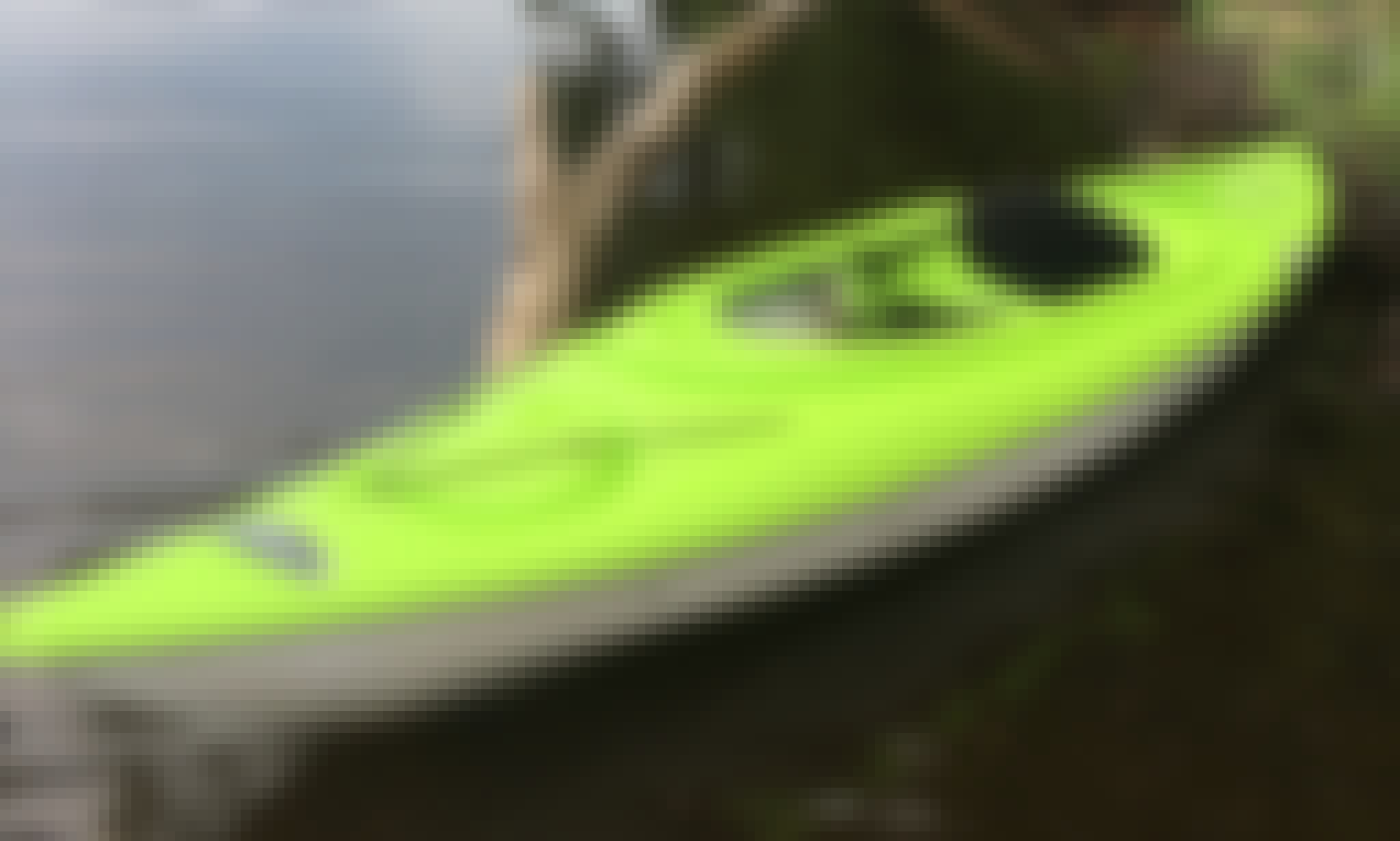 Kayak Rentals With Paddle & Lifevest in Wisconsin Rapids