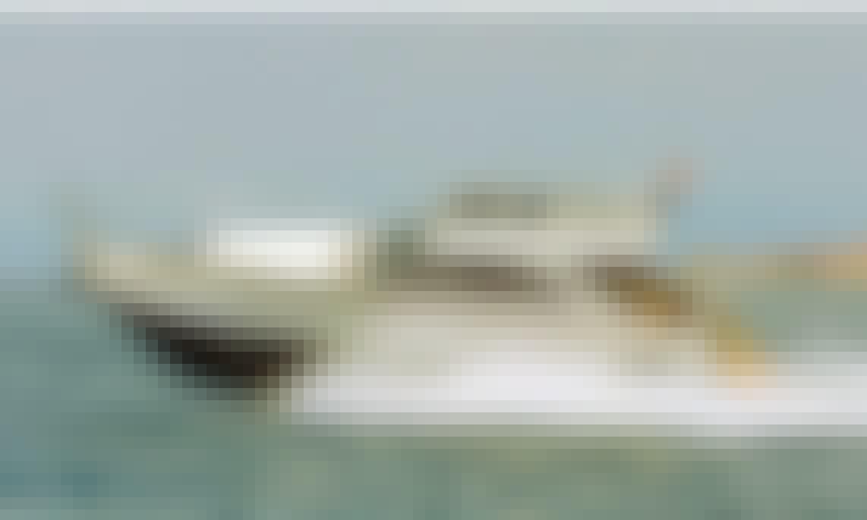 Motor Yacht rental in Valleta