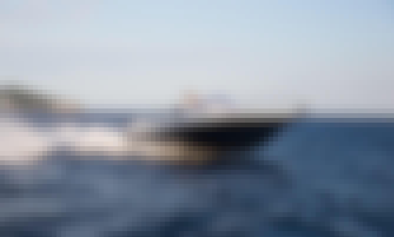 2012 Cap Camarat 7.5 boat rental in Seget Vranjica, Croatia