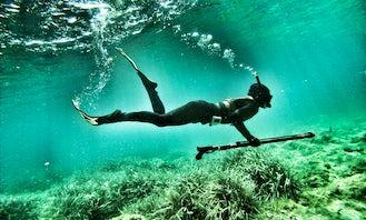Spearfishing Tours