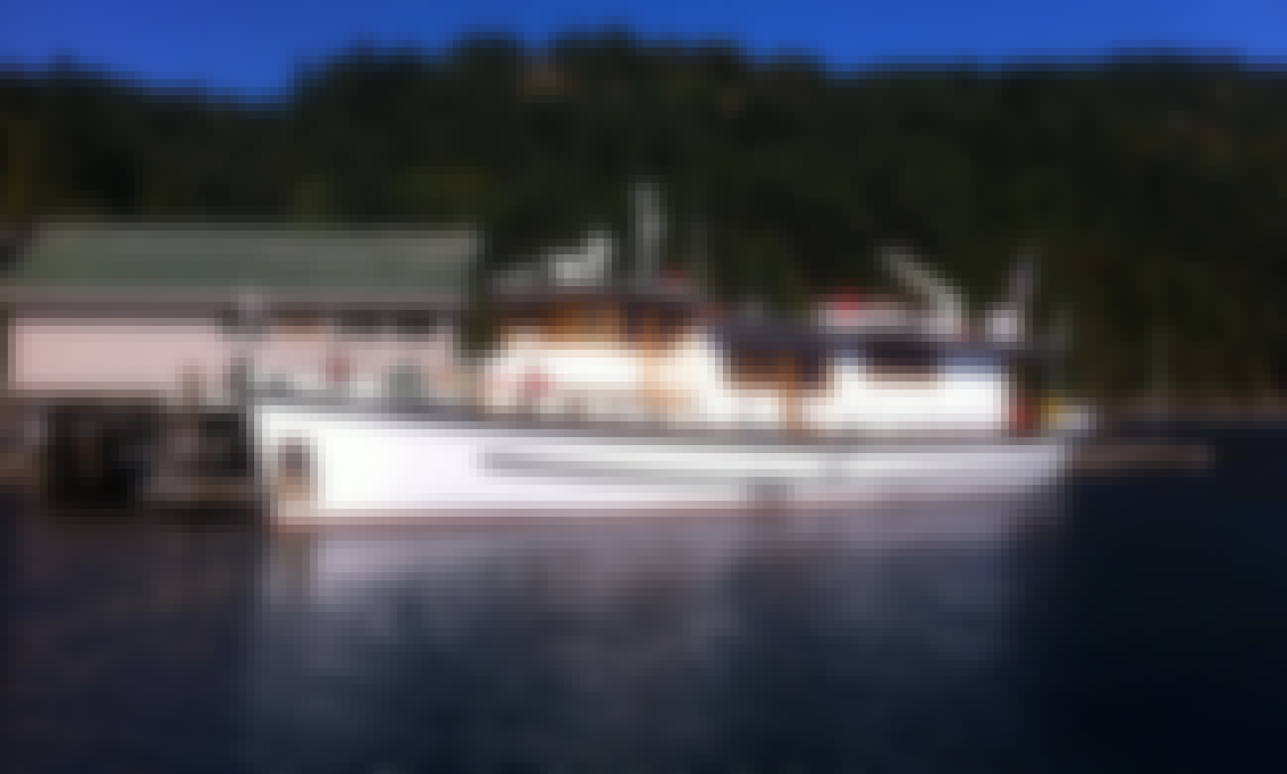Motor Yacht rental in Tacoma with captain