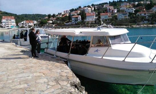 Book A 2 Hours Discovery Dive Trips In Croatia Sea!