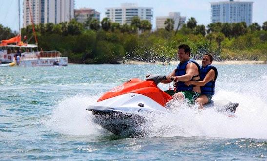 Jet Ski Rental In West Palm Beach, Florida