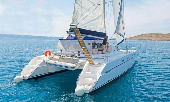 43' Balize Catamaran Yacht