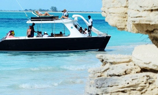 Full Day Grace Bay Getaway For The Whole Family!