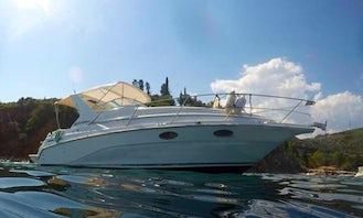 Cruisers 2670 Motor Yacht in Nafpaktos, Greece